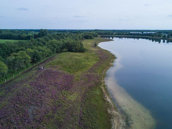 Naturschutzgebiet Versener Heidesee